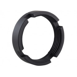Anneau de serrage metal pour tube de crosse PTW / GBB / AEG -