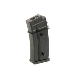 CYMA Chargeur mid-cap 150billes pour G36 et SL8 -