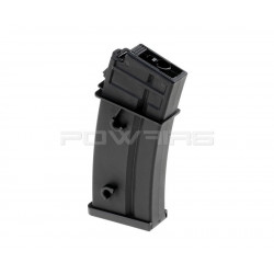 G&G 300rd hi-cap magazine for G36 -
