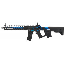Lancer tactical LT-33 GEN2 Proline Nightwing Blue