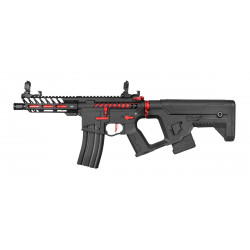 Lancer tactical LT-29 GEN2 Enforcer Needletail AEG - Red -