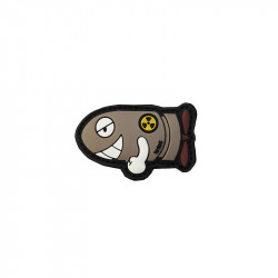 Patch Funny Torpedo ( Sélectionnable)
