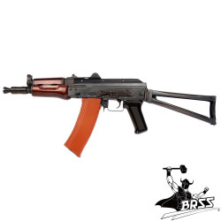 BOLT AK 74U Blowback BRSS -