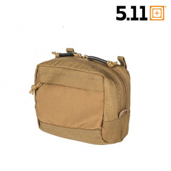 5.11 FLEX MEDIUM GP POUCH - Kangaroo -