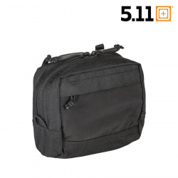 5.11 FLEX MEDIUM GP POUCH - BK -