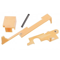 G&P kit tappet plate pour gearbox V2 I5 G&P -