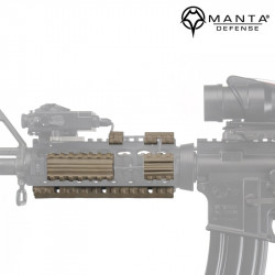 Manta defense M4 Kit - DE -
