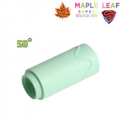 Maple Leaf Super Macaron Hop Up Rubber 50 Degree for AEG -