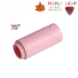 Maple Leaf joint hop up Super Macaron 75 degrés -