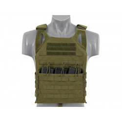 8FIELDS Jump Plate Carrier V2 large size - OD -
