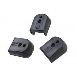 PTS lot de 3 shockplates améliorés pour chargeur Hi-capa 5.1 TM