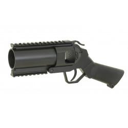 CYMA 40mm Grenade Launcher Pistol M052 - Black