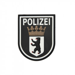 Berlin patch ( Selectable)