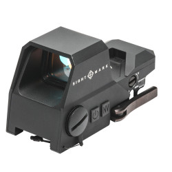 SIGHTMARK Ultra Shot A Reflex Sight