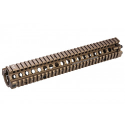 G&P Daniel Defense M4A1 12.5 inch RAS II Sable -