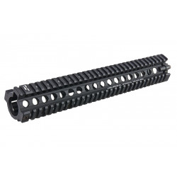 G&P Daniel Defense M4A1 12.5 inch RAS II Black
