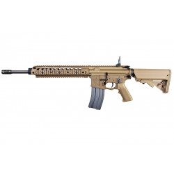 VFC SR15E3 IWS Knight's Armament 16 Inch tan