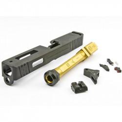 EMG X RA-TECH kit culasse SAI Tier1 pour Glock 17 GBB