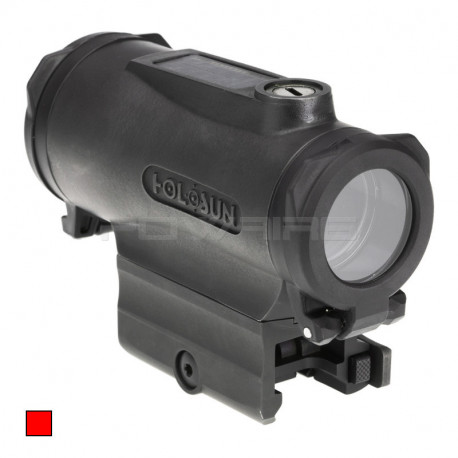 HOLOSUN HE530C Elite Solar Red Dot Sight -