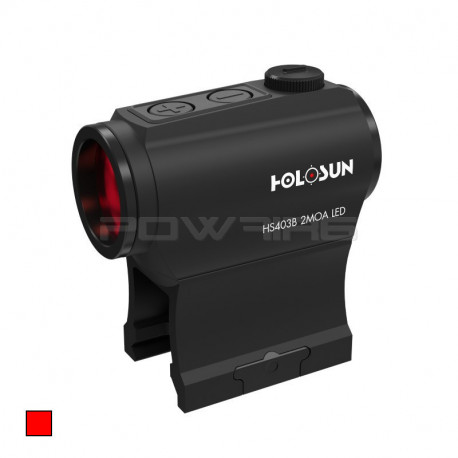 HOLOSUN HS403B RED DOT SIGHT -