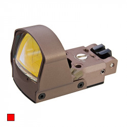 AIM DP Pro Red Dot Point Sight - DE -