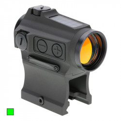 Holosun HE503CU Elite Solar Green Dot Sight -