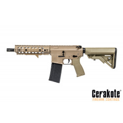 Evolution URX3 SBR 8'' KAC DARK EARTH Lone Star Edition