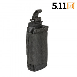 5.11 FLEX SINGLE PISTOL MAG POUCH - BK -