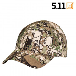 5.11 GEO7™ UNIFORM HAT CAP - Terrain -