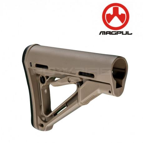 Magpul Carbine Stock – Mil-Spec - DE -