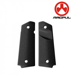 Magpul MOE® 1911 Grip Panels - BK -