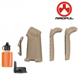 Magpul MOE-K2+® Grip – AR15/M4 pour GBBR - DE