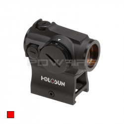 HOLOSUN HS403R Elite Red Dot Sight