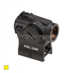 HOLOSUN HE403R Elite Dot Sight