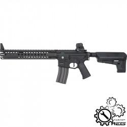 P6 KRYTAC War Sport LVOA-S Black Custom AEG -