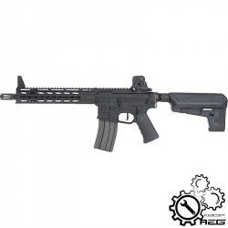 P6 KRYTAC MK2 CRB Keymod Black Custom AEG -