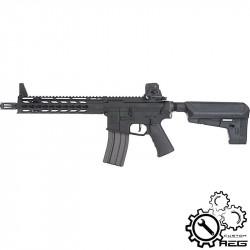P6 KRYTAC MK2 CRB Keymod Noir Custom AEG -