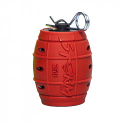ASG Grenade Storm 360 - Rouge -
