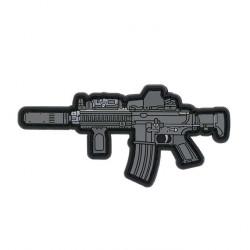416C Velcro patch -