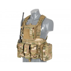 8FIELDS Force Recon Chest Harness - Multicam -