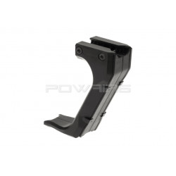 Laylax L.A.S. Knuckle grip for Kriss Vector