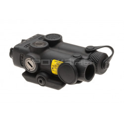 HOLOSUN LE221 Elite Co-axial Laser rouge + IR -