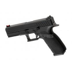 KJ Works KP-13 C02 GBB - Black -