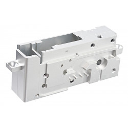 Alpha Parts Coque gearbox CNC pour Systema PTW M4 -