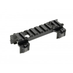 CYMA MP5/G3/SG1 Low profile scope mount -