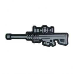 Patch Velcro M82 -