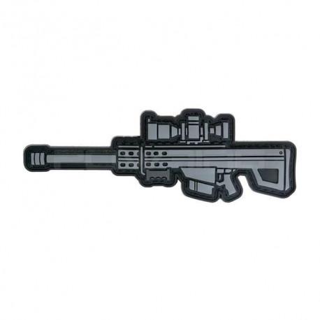 M82 PVC patch -