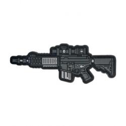 MK12 PVC patch -