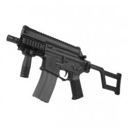 ARES Amoeba M4 CCR EFCS- BK -