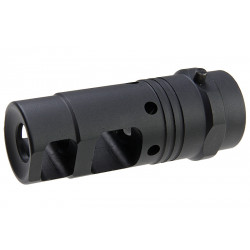 ARES M4 Flash Hider Type C (Blast Shield compatible) -